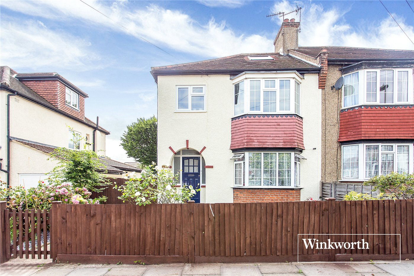 2 Bedrooms Flat for sale in Oakleigh Crescent, Whetstone, London, N20