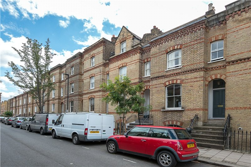 5 Bedrooms House for sale in Ravensdon Street, Kennington, London, SE11