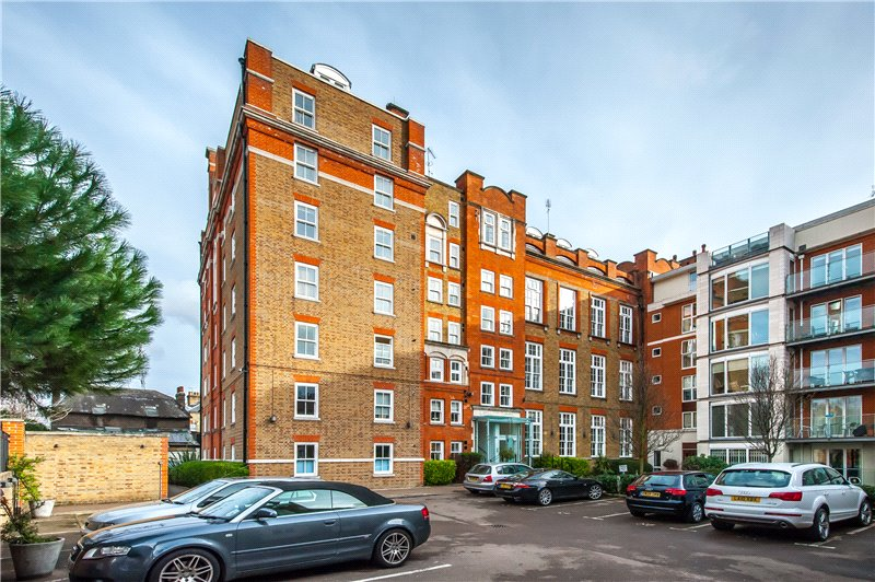 2 Bedrooms Flat for sale in The Academy, 20 Lawn Lane, Vauxhall, London, SW8