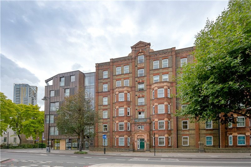 1 Bedroom Flat for sale in St. Georges Buildings, 37 St. Georges Road, Elephant & Castle, London, SE1